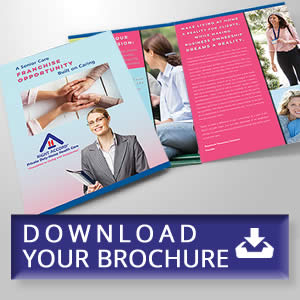 Get a Franchise Brochure