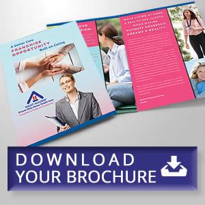 Get a Franchise Brochure