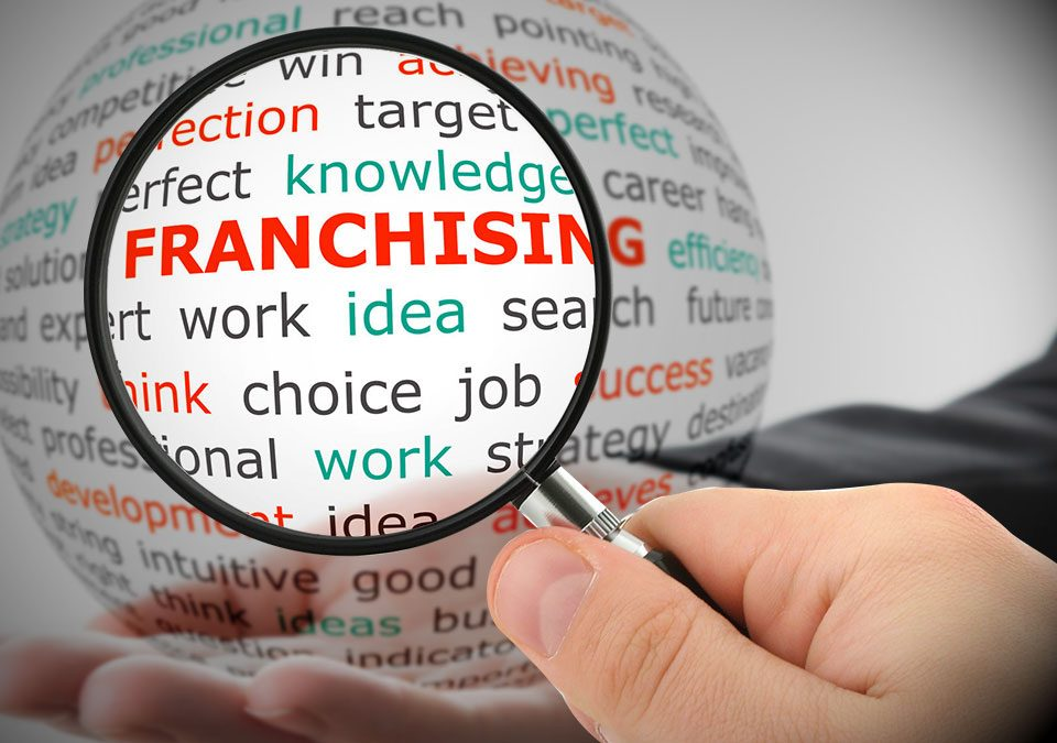 Finding the right Home Healthcare Franchise